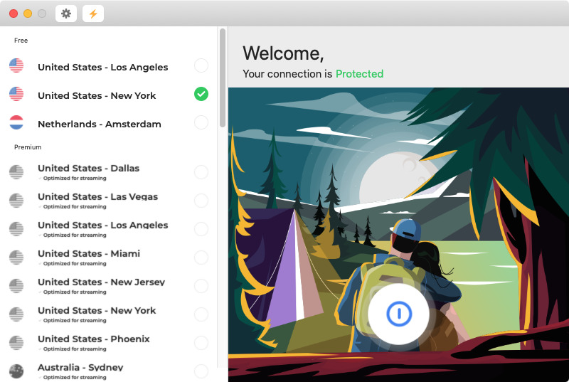 macOS 版本